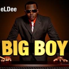 eLDee - Big Boy